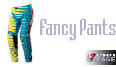 Can You Handle The Truth, Fancy Pants?