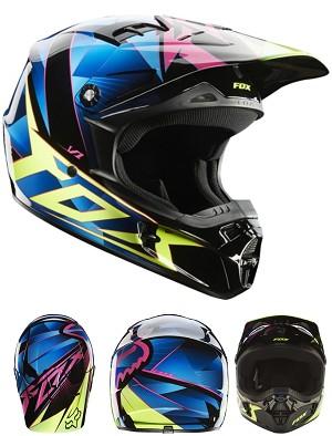 Motocross Helmets Dirt Bike Helmets Seven Car Garage